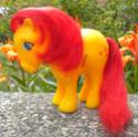 [TUTO-REIMPLANTATION] Bien choisir ses mèches Dollyhair pour les poneys 00410
