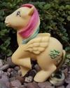[TUTO-REIMPLANTATION] Bien choisir ses mèches Dollyhair pour les poneys 481px-10