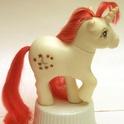 [TUTO-REIMPLANTATION] Bien choisir ses mèches Dollyhair pour les poneys 598px-10