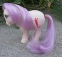[TUTO-REIMPLANTATION] Bien choisir ses mèches Dollyhair pour les poneys Argie-10