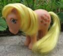 [TUTO-REIMPLANTATION] Bien choisir ses mèches Dollyhair pour les poneys Argie-12