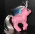 [TUTO-REIMPLANTATION] Bien choisir ses mèches Dollyhair pour les poneys Baby-m10