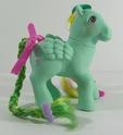 [TUTO-REIMPLANTATION] Bien choisir ses mèches Dollyhair pour les poneys Braide10