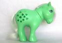 [TUTO-REIMPLANTATION] Bien choisir ses mèches Dollyhair pour les poneys Brazil12