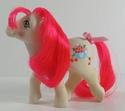 [TUTO-REIMPLANTATION] Bien choisir ses mèches Dollyhair pour les poneys Cherry10