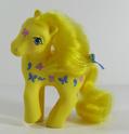 [TUTO-REIMPLANTATION] Bien choisir ses mèches Dollyhair pour les poneys Dancin10