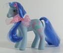[TUTO-REIMPLANTATION] Bien choisir ses mèches Dollyhair pour les poneys Flower12