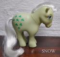[TUTO-REIMPLANTATION] Bien choisir ses mèches Dollyhair pour les poneys Macau_12