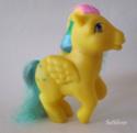 [TUTO-REIMPLANTATION] Bien choisir ses mèches Dollyhair pour les poneys Peru-s10