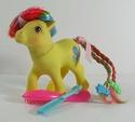 [TUTO-REIMPLANTATION] Bien choisir ses mèches Dollyhair pour les poneys Pretty12