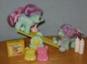 [TUTO-REIMPLANTATION] Bien choisir ses mèches Dollyhair pour les poneys Puddle11