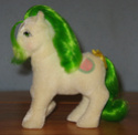 [TUTO-REIMPLANTATION] Bien choisir ses mèches Dollyhair pour les poneys Scrump10