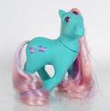 [TUTO-REIMPLANTATION] Bien choisir ses mèches Dollyhair pour les poneys Skylar10