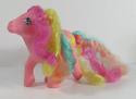 [TUTO-REIMPLANTATION] Bien choisir ses mèches Dollyhair pour les poneys Stripe11