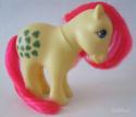 [TUTO-REIMPLANTATION] Bien choisir ses mèches Dollyhair pour les poneys Yellow14