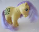 [TUTO-REIMPLANTATION] Bien choisir ses mèches Dollyhair pour les poneys Yellow15