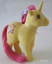 [TUTO-REIMPLANTATION] Bien choisir ses mèches Dollyhair pour les poneys Yellow17