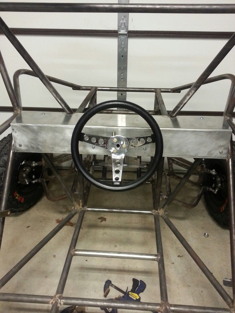 My one seater build Dash_f11