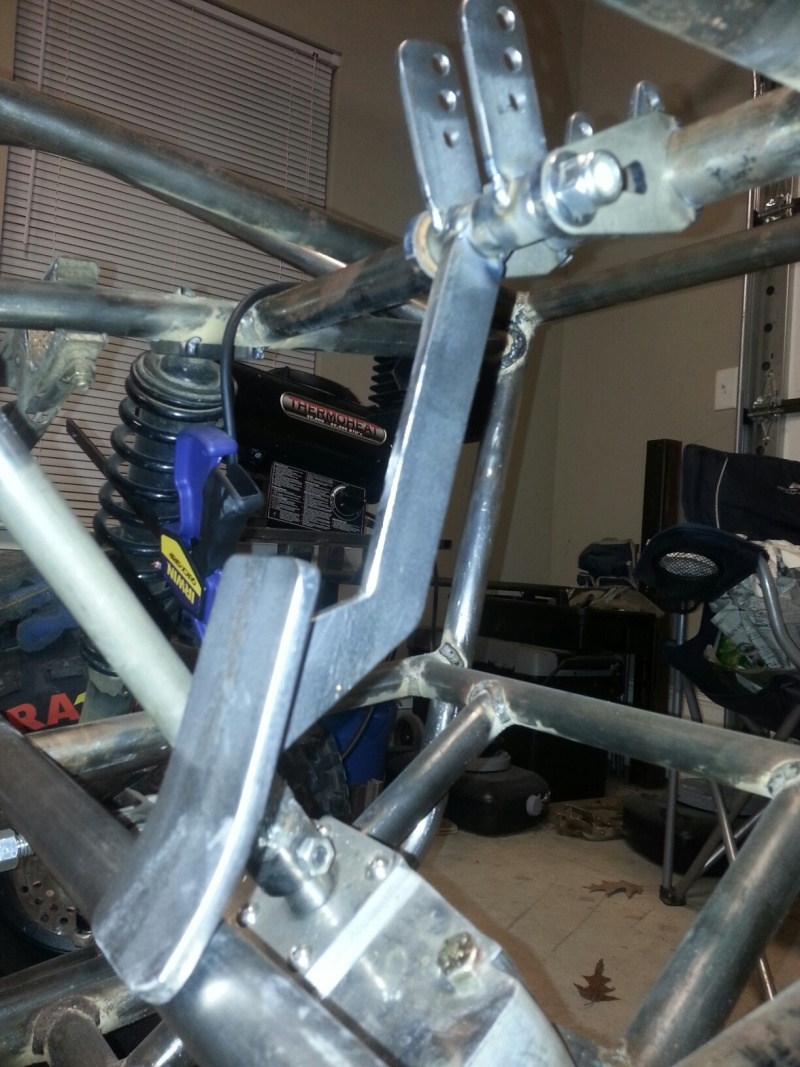 My one seater build Pedal_10