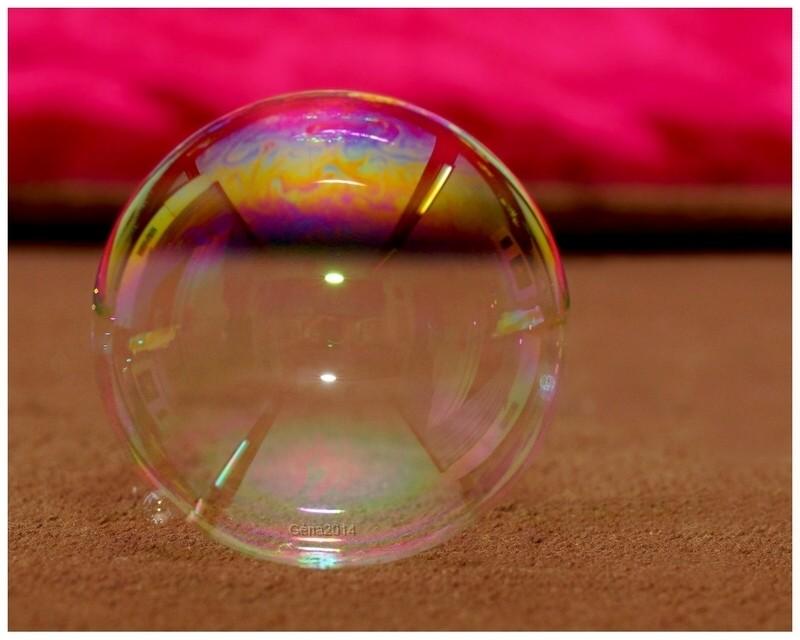 Savez-vous comment coincer la bulle ? Coince12