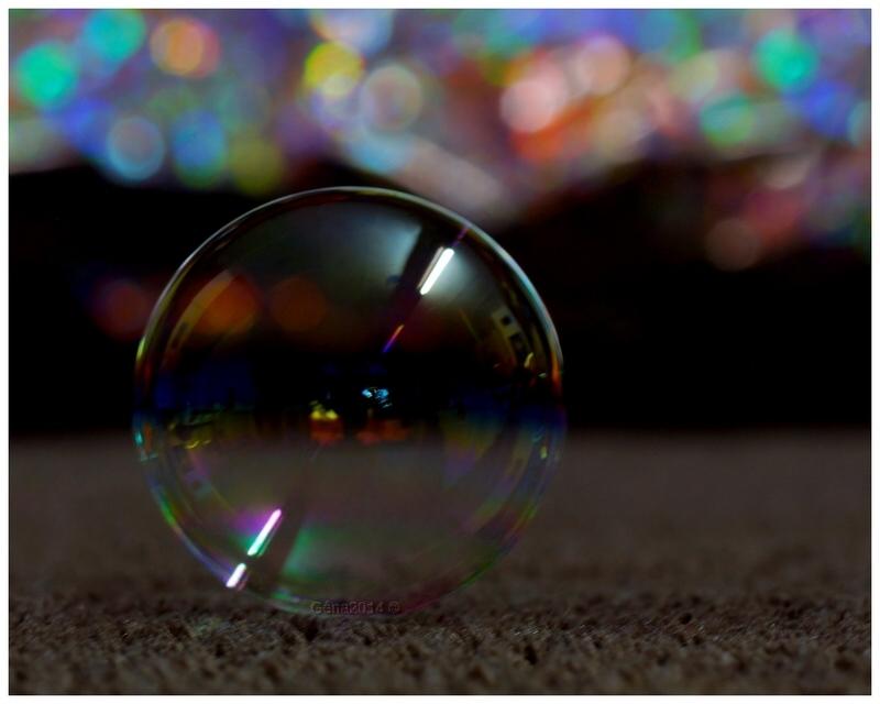Savez-vous comment coincer la bulle ? Coince16