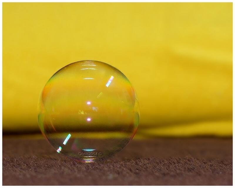 Savez-vous comment coincer la bulle ? Coince17