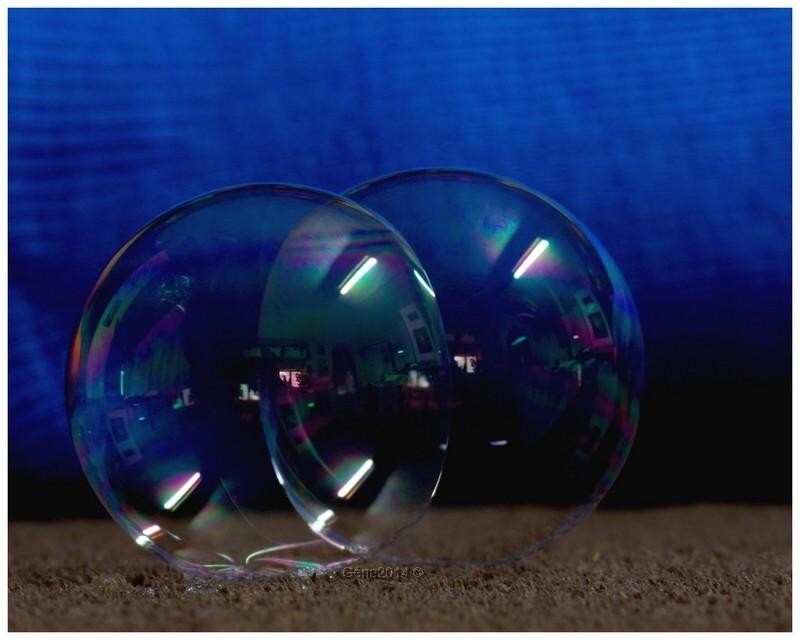 Savez-vous comment coincer la bulle ? Coince18