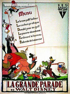 [Walt Disney] La Grande Parade de Walt Disney (1940) La_gra10