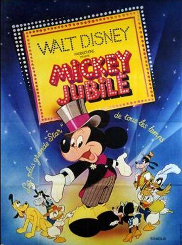 [Walt Disney] Mickey Jubilé (1978) Mickey10
