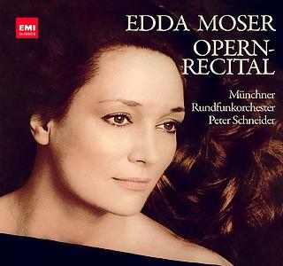 Edda Moser (1938-) 50999910