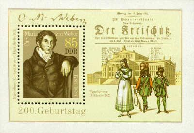 Komponisten Weber10