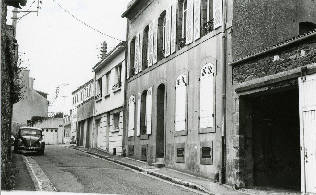Brest en 1978 Cox11