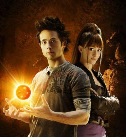 La película de Dragon Ball no convence a la Fox 811610