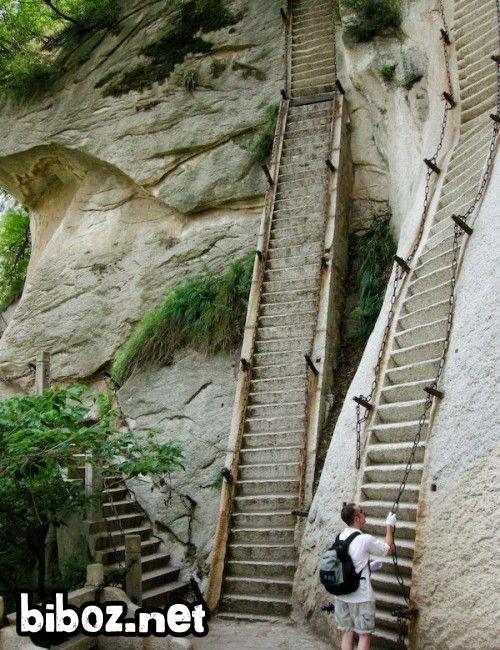 umm como subir estas escaleras Escale10