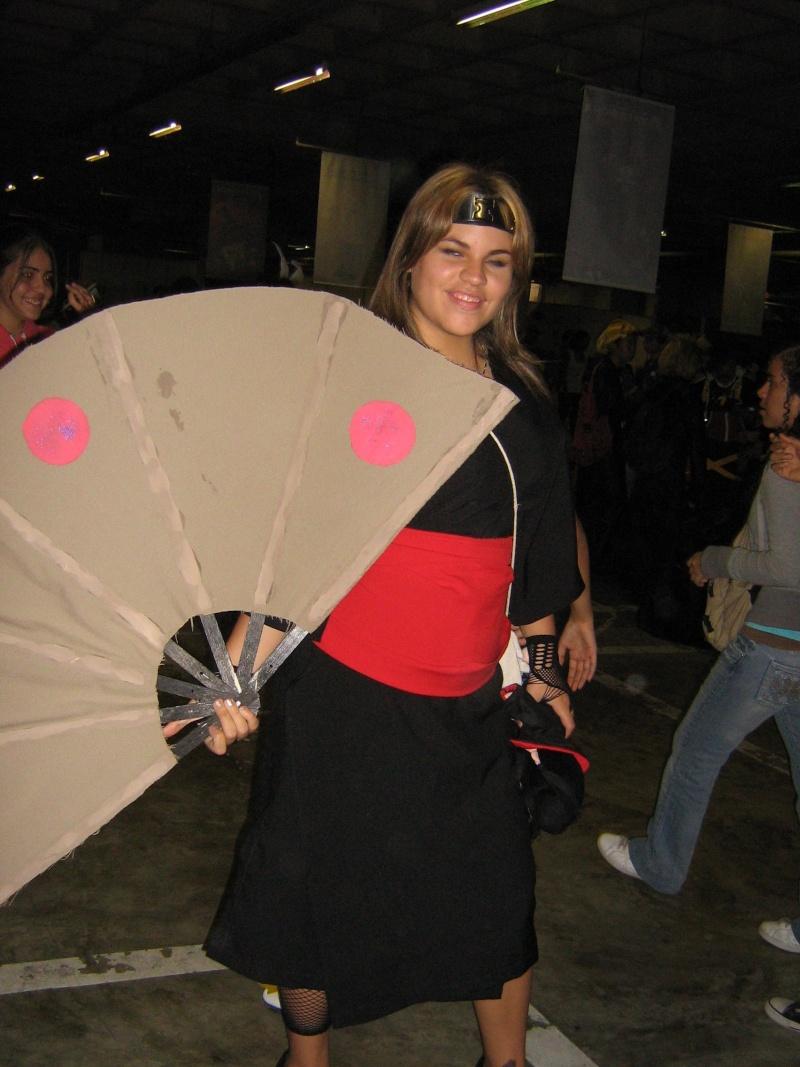 Algunas fotos de la convencion Avalancha Imagen17
