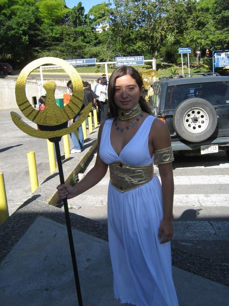 Algunas fotos de la convencion Avalancha Imagen19