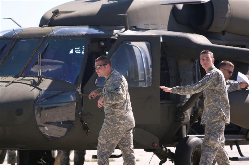 UH-60 Blackhawk. Img_4310