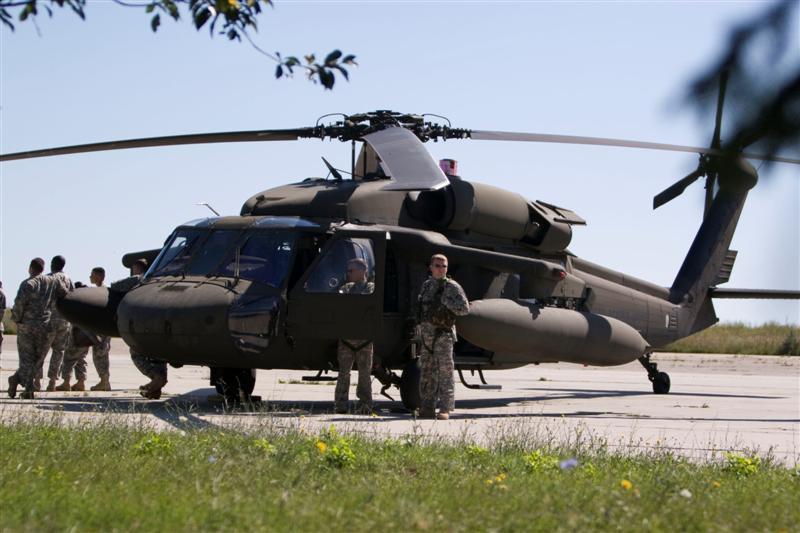 UH-60 Blackhawk. Img_4411