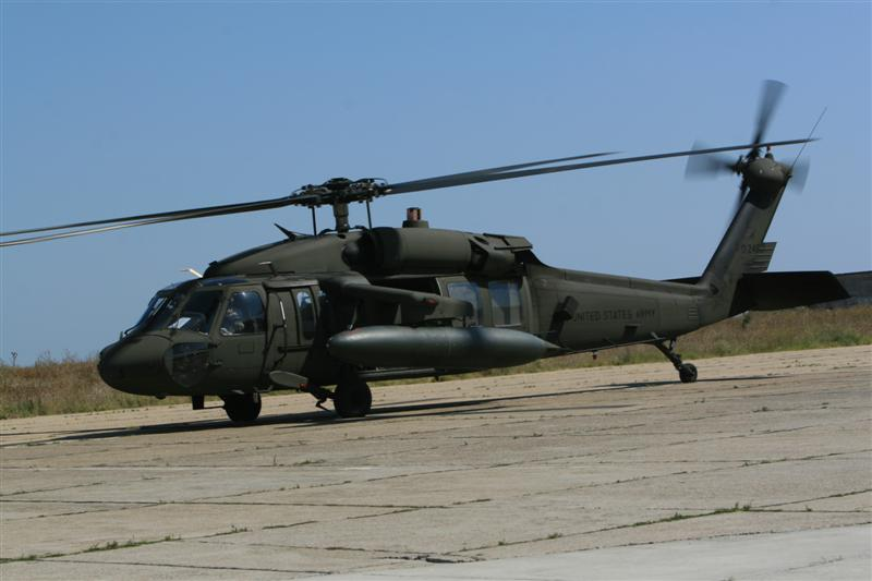 UH-60 Blackhawk. Img_6811