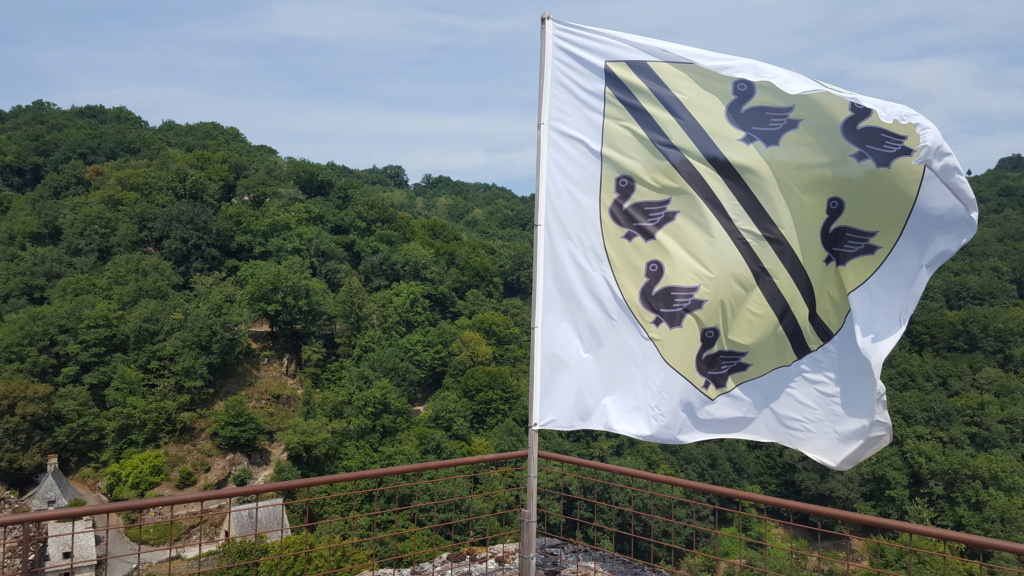 Les Tours de Merle (Corrèze) 20180757