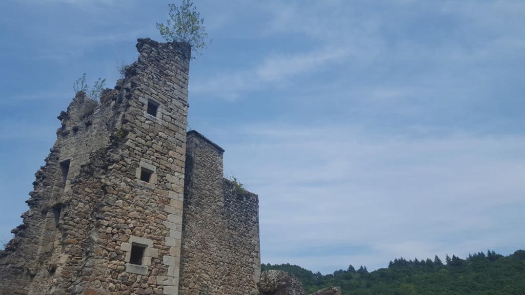 Les Tours de Merle (Corrèze) 20180759