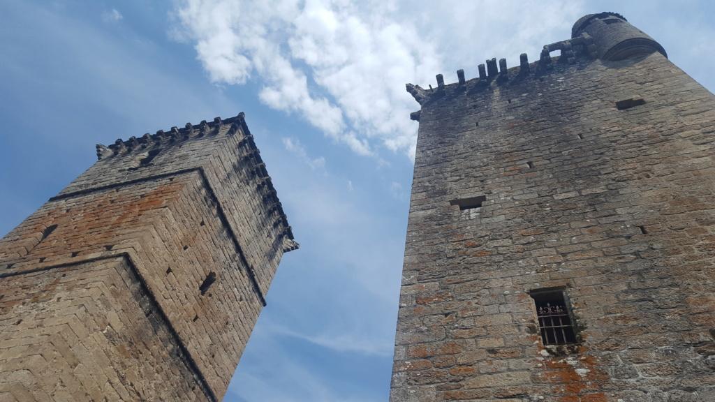 Les Tours de Merle (Corrèze) 20180762