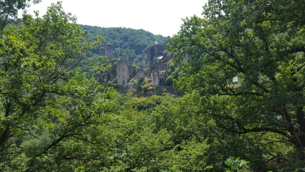 Les Tours de Merle (Corrèze) 20180763