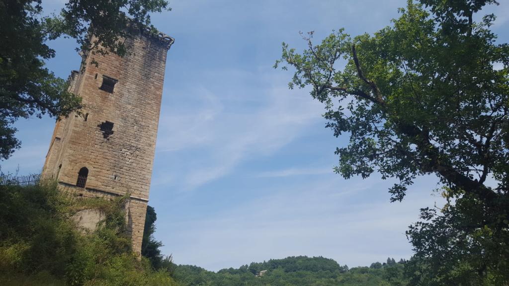 Les Tours de Merle (Corrèze) 20180764