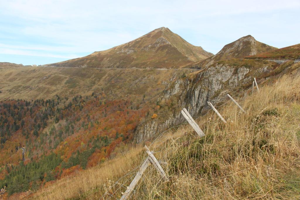 L'automne sur le massif cantalien Img_9918