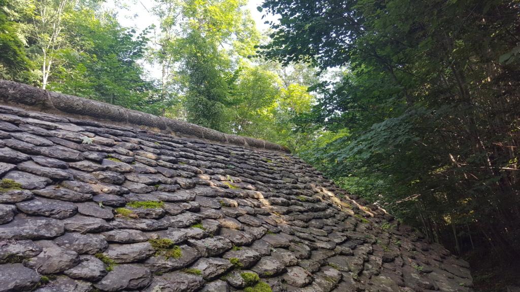 Moulin de Drils (Dienne) Moulin12