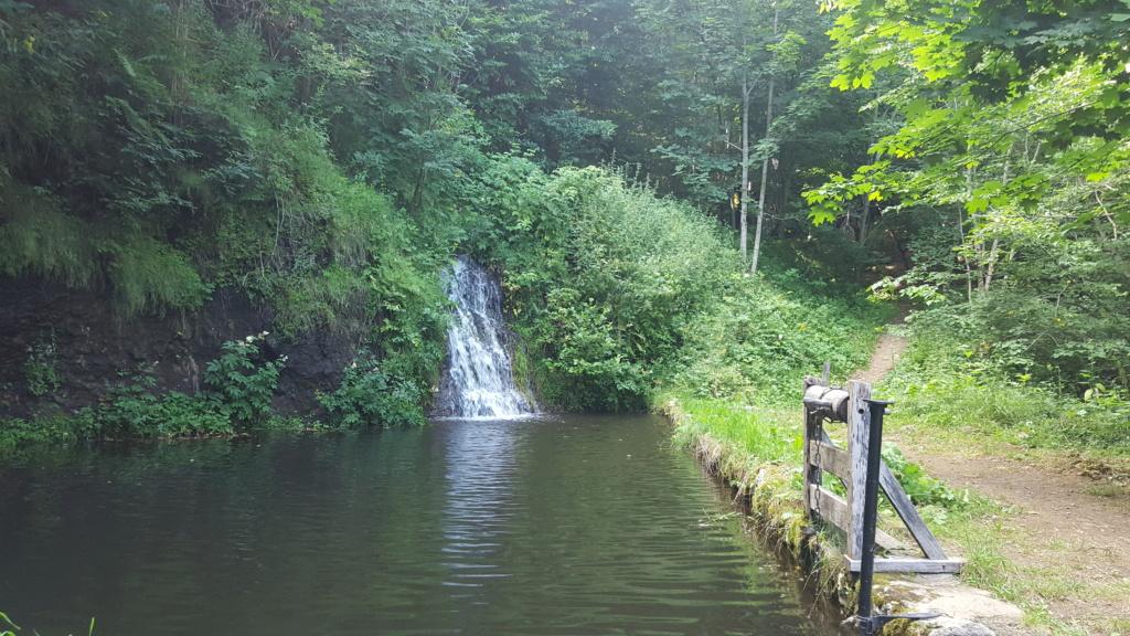 Moulin de Drils (Dienne) Moulin14