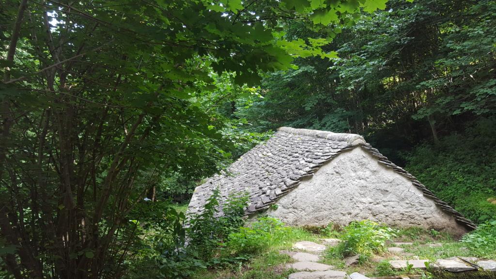Moulin de Drils (Dienne) Moulin15