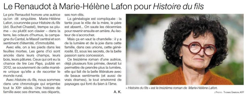 Le prix Renaudot pour Marie-Hélène Lafon !  Prix_r10