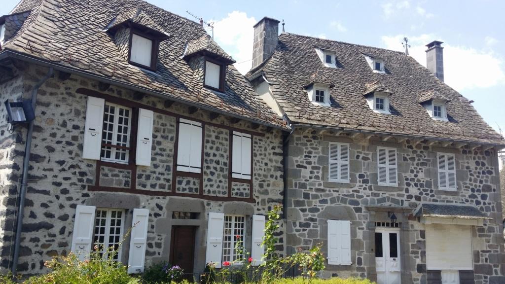 Raulhac et le château de Messilhac Raulha10